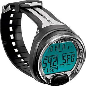 Potápačské hodinky