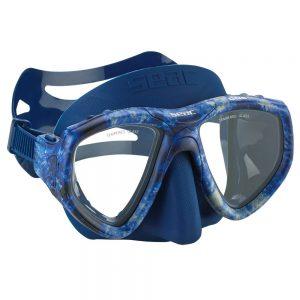 Freedivingové masky