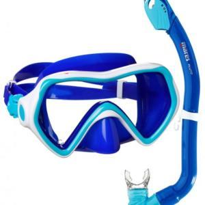 Masky a šnorchle